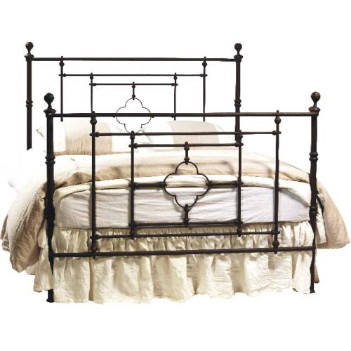 Stanley Cal King Bed