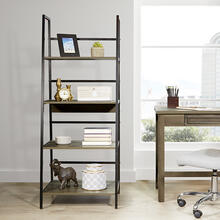 Braydon Ladder Bookcase