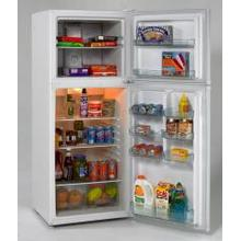 See Details - Model FF991W - 9.9 Cu. Ft. Frost Free Refrigerator - White