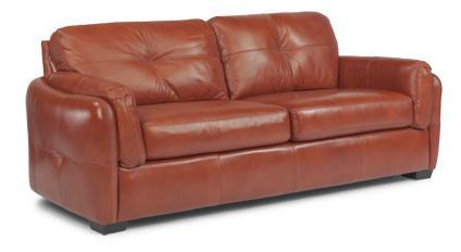 Swing Leather Sofa