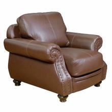 See Details - Charleston Chair in Chestnut
