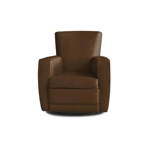 Fifth Avenue Cobblestone - Leather