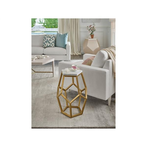 See Details - Opaline Martini Table