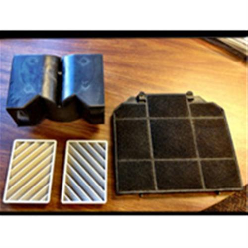 Faber - Ductless Conversion Kit For Diamante - Stainless