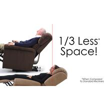 Space Saver Medium Lift Recliner