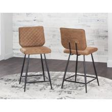 CR-ND518 Collection  Padded Stool  Set of 2