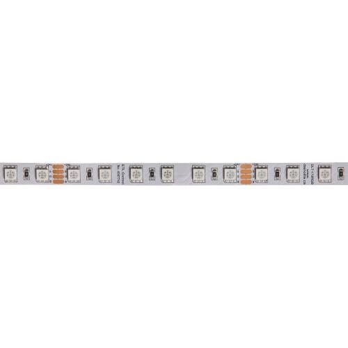 Ip33 17.3W/M Rgb 24vdc,5m 10mm LED Tape