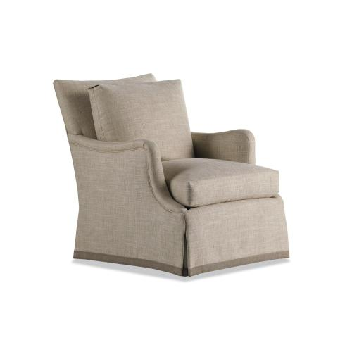 Scarlett Swivel Rocker