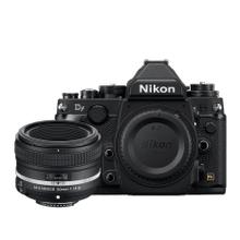 Nikon Df Special Edition Lens Kit Black
