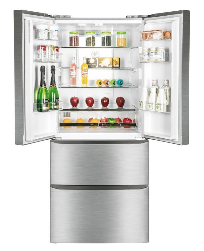 Avanti French Door Refrigerators