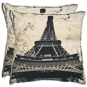 Paris Pillow - Sand