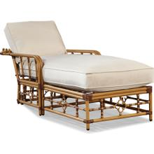 Mimi by Celerie Kemble Adjustable Morris Chaise