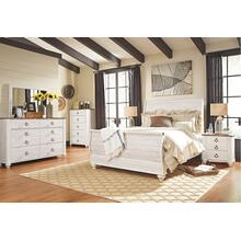 B267 6p Queen Bedroom Set