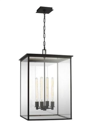 Large Outdoor Pendant Product Image