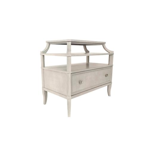 La Scala Bedside Chest