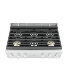 View Product - 36'' Gas Rangetop