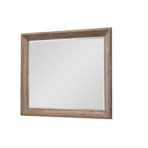 Legacy Classic Furniture - Monteverdi by Rachael Ray Landscape Mirror