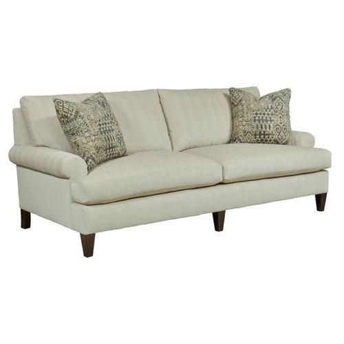 Kincaid Furniture - Knox Sofa (no Nails)