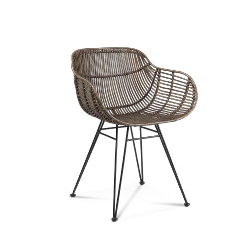 Bassett Mirror Company - Ryanne Arm Chair