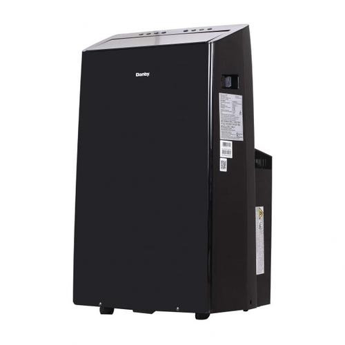 Danby - Danby 12,000 SACC 3-in-1 Inverter Portable Air Conditioner with ISTA-6 Packaging