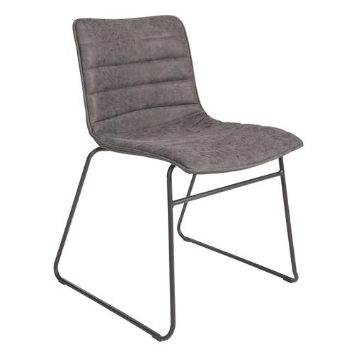 Halo Stacking Chair