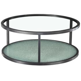 Pixel Round Cocktail Table