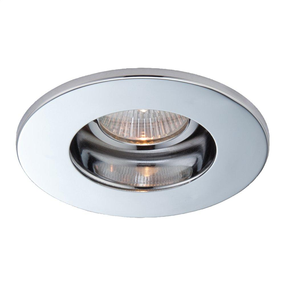 See Details - TRIM,3 1/4 INCH SPECULAR REFLECTOR - Chrome