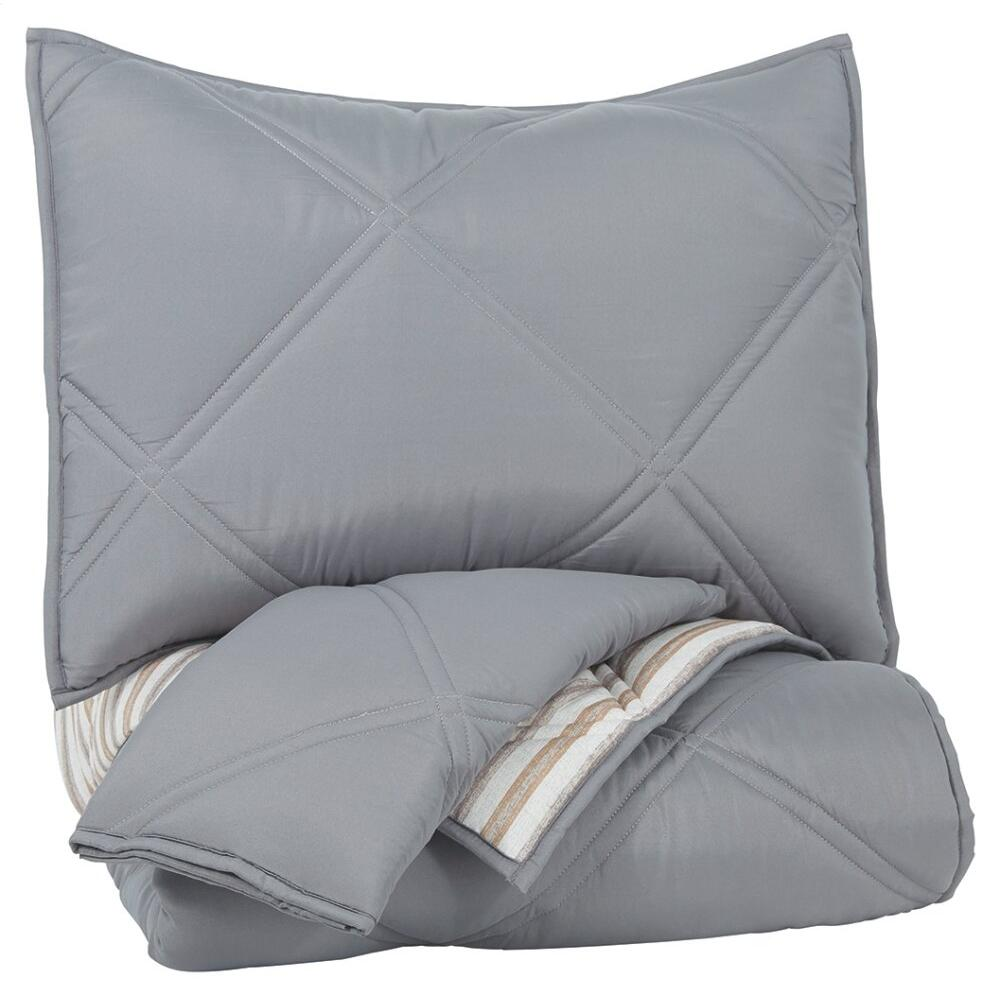 See Details - Rhey 2-piece Twin Comforter Set
