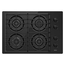 Product Image - 30-inch Gas Cooktop with Two Power Cook Burners