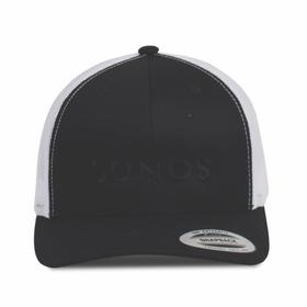 Black- Sonos Trucker Hat