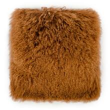 See Details - Tibetan Sheep Copper Large Pillow