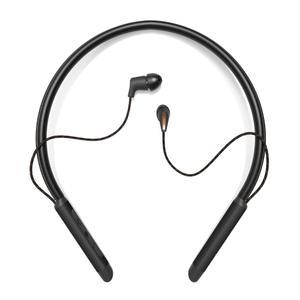 KlipschT5 Neckband Earphones - Black
