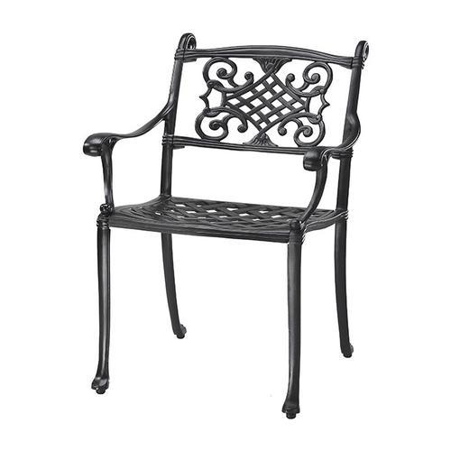 Gensun Casual Living - Michigan Cushion Dining Chair - Knock Down (KD)