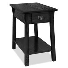 Mission Chairside Table #9059-SL