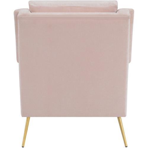 Hanover Outdoor Furniture - Cambridge Blossom Accent Chair in Blush Pink, 981709-BL