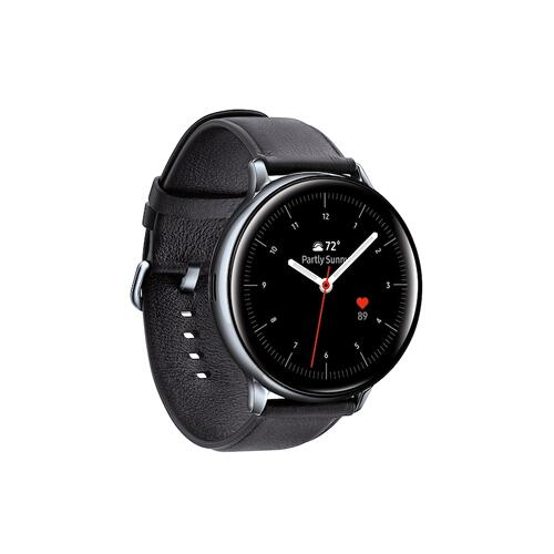 Gallery - Galaxy Watch Active2 (44mm), Silver (LTE)