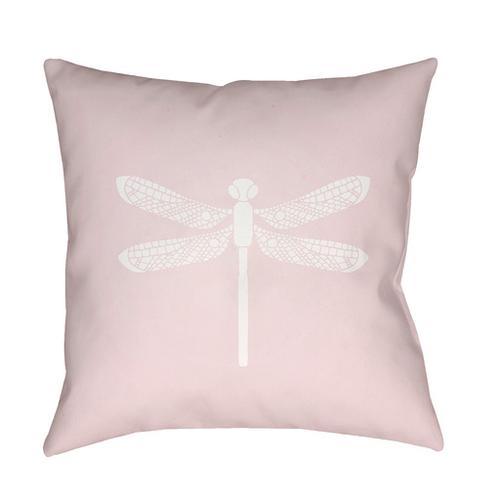 "Dragonfly LIL-028 20"" x 20"""