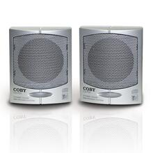 Personal Mini Stereo Speaker System