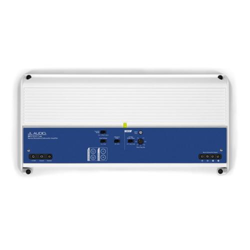 JL Audio - Monoblock Class D Marine Subwoofer Amplifier, 1000 W