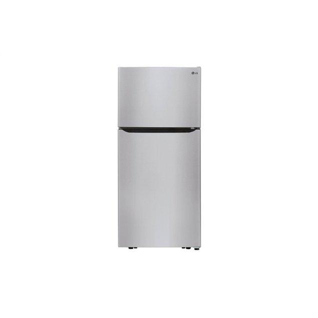 LG Appliances 20 cu. ft. Top Freezer Refrigerator