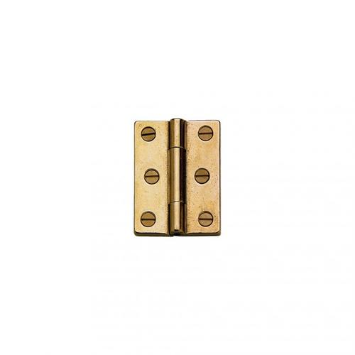 Cabinet Hinge - CABHNG400 Silicon Bronze Light