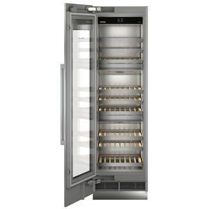 LiebherrBuilt-in multi-temperature wine cabinet