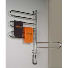 View Product - The SWIVEL JILL B004 - Brushed Stainless
