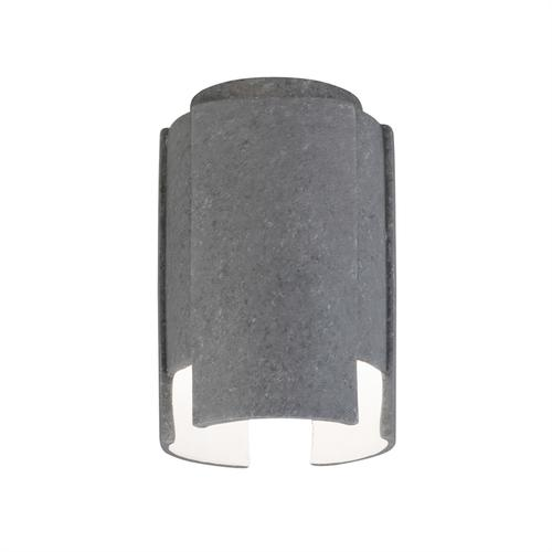 Stagger Outdoor Flush-Mount