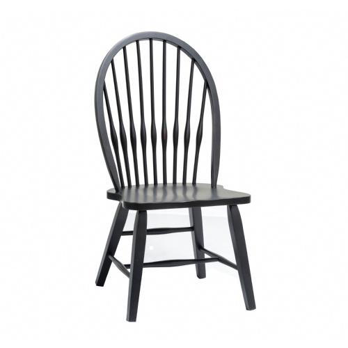 Gallery - St. Michael Windsor Side Chair