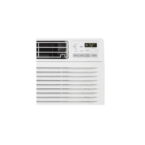 Gallery - 11,200 BTU 230v Through-the-Wall Air Conditioner with Heat
