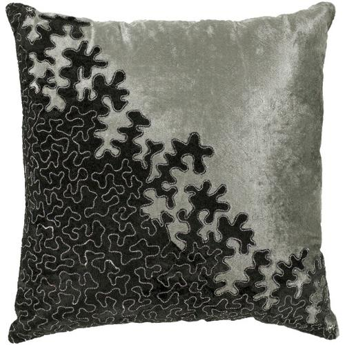 """Gallery - Decorative Pillows P-0085 18""""H x 18""""W"""