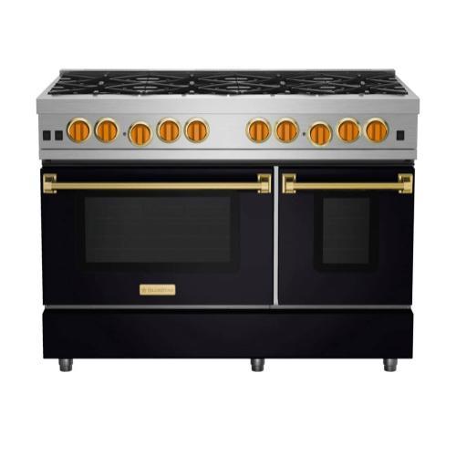 "BlueStar - 48"" Culinary Series (RCS) Sealed Burner Range"