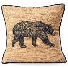 See Details - Decorative Bear