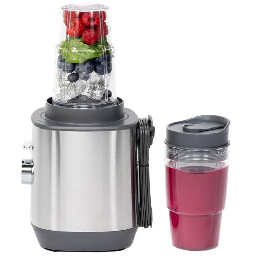 GE Appliances - GE Blender with personal cups
